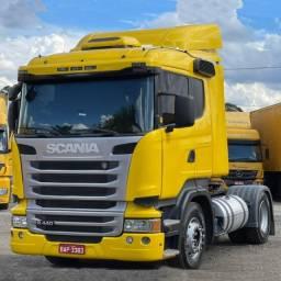 Scania R440 ? 14/14 ? 4x2 (BAP 3383