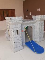 Castelo Infantil
