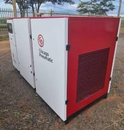 Gerador de Energia carenado 140 kva manual