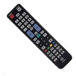Controle Tv Samsung T24a550 Lt27a550nd Lt27a550za T27a550