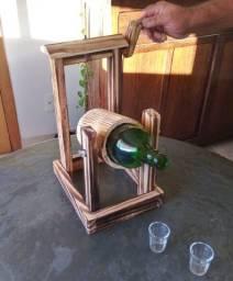 Pingômetro Poço ? 1L- Cachaça e/ou Vinho