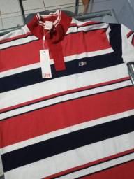 Camisa da Lacoste original nova