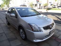Nissan Sentra 2012/2013