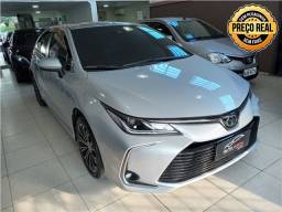 Toyota Corolla 2020 2.0 vvt-ie flex altis direct shift