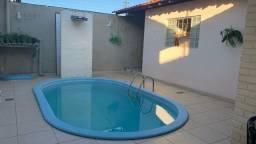 AP- Casa No São João com 3 Quartos  E Closet Preço Especial