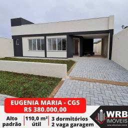 Título do anúncio: Casa no Eugênia Maria