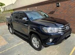Título do anúncio: Toyota Hilux 2013 Diesel Automatica 4x4