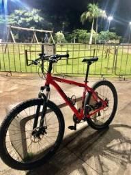 Bicicleta MTB - TSW