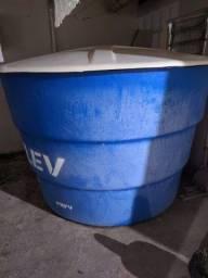 Caixa D água Polietileno 3.000 L