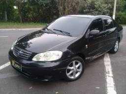 Corolla XEI 2004 aut. GNV