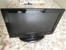 Vendo TV e monitor 21 polegadas hd