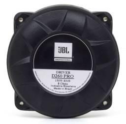 Corneta JBL selenium d250x