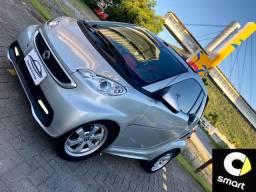 Smart Fortwo Cabrio 2015.