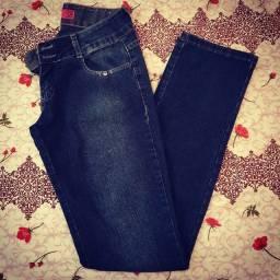 Calça jeans - Tam. 38