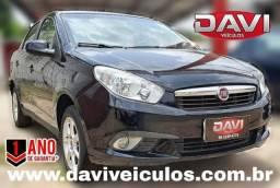 Promoção - Fiat Grand Siena 2014/2015 1.4 Attractive 8V Flex 4P Manual