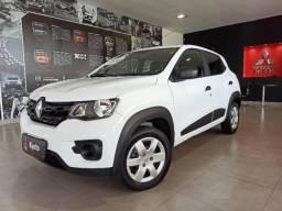 Renault Kwid 1.0 SCE FLEX ZEN 4P