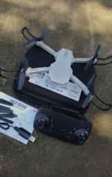 Vendo ou Troco Drone Novo Sem Câmera