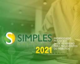 Abertura de empresas Simples Nacional