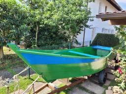 Vendo barco documentado