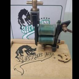 Maquina Tattoo ElectricInk