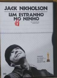 DVD - Um Estranho No Ninho - Original