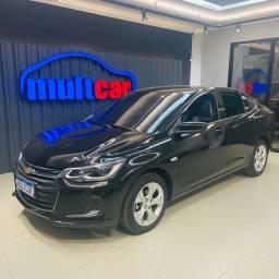 GM ÔNIX SEDAN PLUS PREMIER 1.0 TURBO FLEX AUT  2019/2020