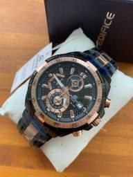 Relógio Masculino Casio Edifice Original (Promoção imperdível a vista)