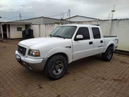 Ford ranger 2008 4x4 diesel completa
