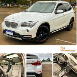 Título do anúncio: BMW X1 S-Drive 20i - 2014 - 52.000 km (Leia o Anúncio Completo)