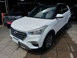 Hyundai Creta pulse 1.6 ano 2017