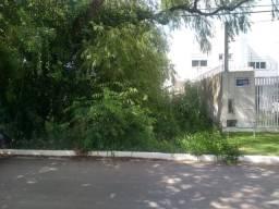 Terreno recanto rua asfaltada próximo ao clube