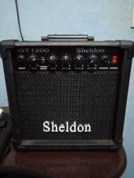 AMPLIFICADOR MUSICAL SHELDON