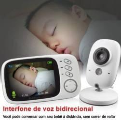 Título do anúncio: babá eletrônica