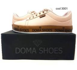 Tênis Feminino Doma Shoes Casual