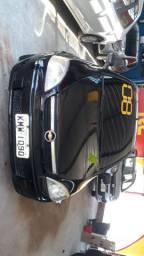 Corsa sedan premium 1.4 completo 2008 entrada + 48x 420,00