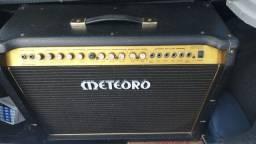 Amplificador Meteoro Jaguar 200w