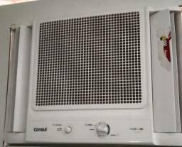 Ar condicionado de gaveta 220v