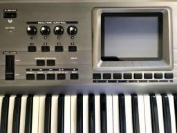 Roland Fantom FA-76 Teclado Sintetizador