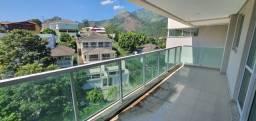 Título do anúncio: Apartamento Cobertura Unidade 709 Freguesia.