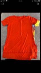 Kit 3 blusinhas de malha