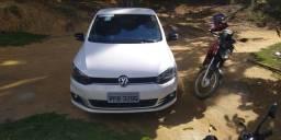VW Fox 1.6 Run