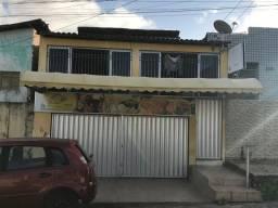 Casa à venda com 3 dormitórios em Jaguaribe, João pessoa cod:X66197