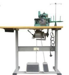 Máquina de Overlok GN1 semi-industrial