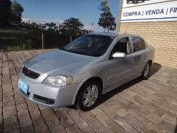 Astra sedan elegance 2.0 ano 2006 unico dono revisado valor: 22.900,00