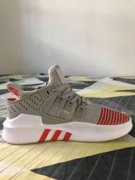 Vendo Tênis Adidas Eqt Bask Adv