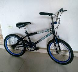 Bicicleta Cross Aro 20