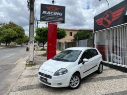 PUNTO ATTRACTIVE 1.4 KIT ITÁLIA  2012/2012 Completo