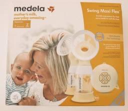 Título do anúncio: Extrator de leite materno Medela - Swing Maxi Flex