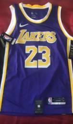 Camisa NBA Lakers ( version player)