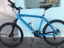 Bike 26 de alumínio